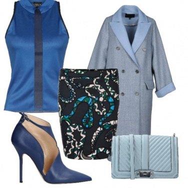 Outfit Tacchi originali