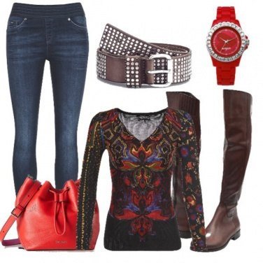 Outfit Trendy #29380