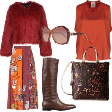 Outfit Trendy #29379