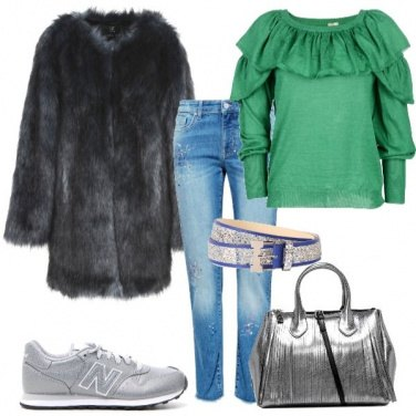 Outfit Trendy #29382
