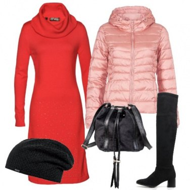 Outfit Basic #20052