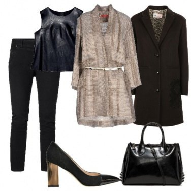 Outfit Chic #17946