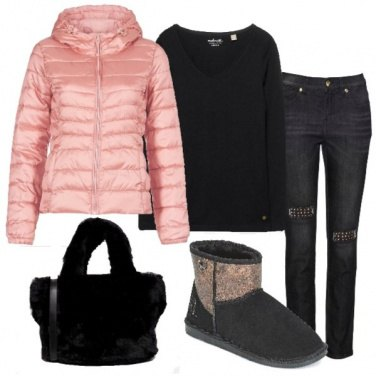 Outfit Basic #20096