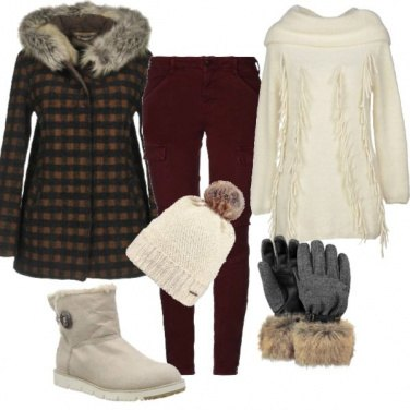 Outfit Feste in montagna