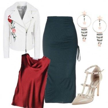 Outfit Diversamente affascinante