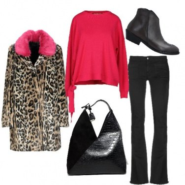 Outfit Trendy #29403