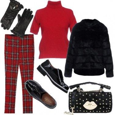 Outfit Le stringate