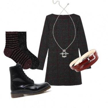 Outfit Un comodo Natale