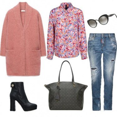 Outfit Trendy #29408