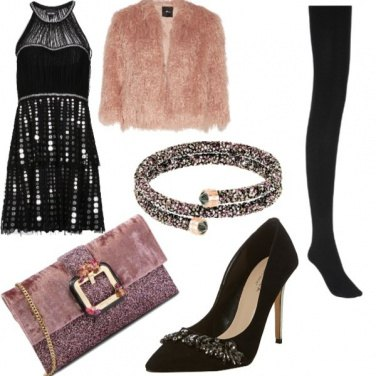Outfit Last chic night