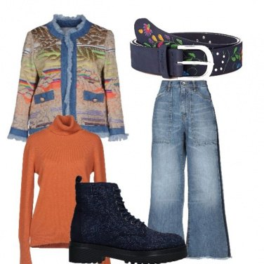 Outfit ColorShare
