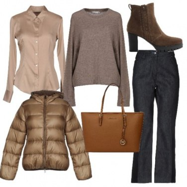 Outfit Urban #9953