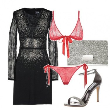 Outfit Sexy #3763