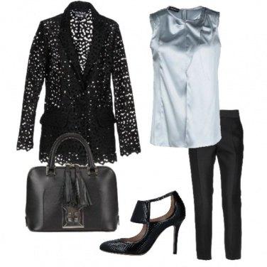 Outfit Un appuntamento galante
