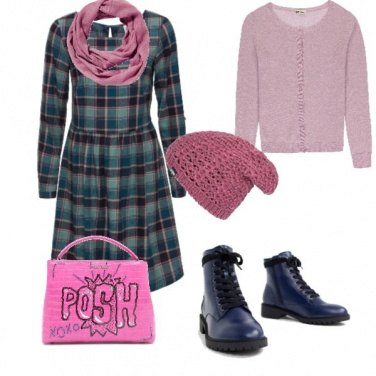 Outfit Posh