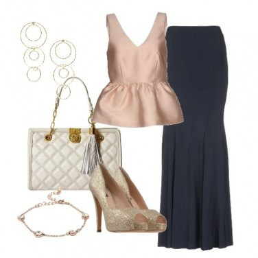 Outfit L oro