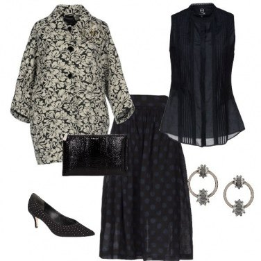 Outfit Pois!