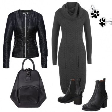 Outfit Urban #9956