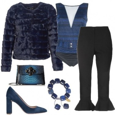 Outfit A cena fuori