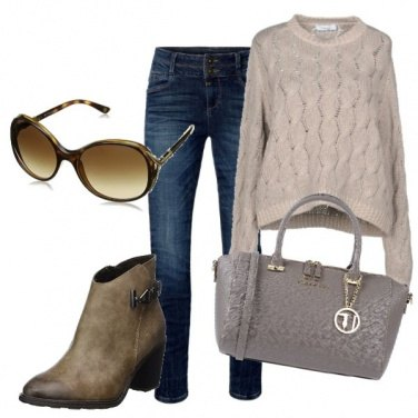 Outfit Urban #9957