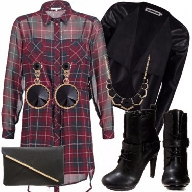 Outfit Highland