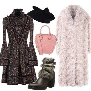 Outfit La petite parisiènne!