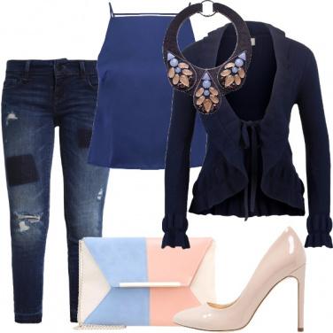 Outfit Piccola e bella