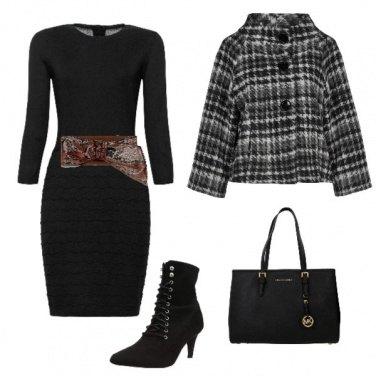 Outfit L\'accessorio prezioso