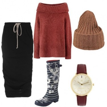 Outfit Urban #9967