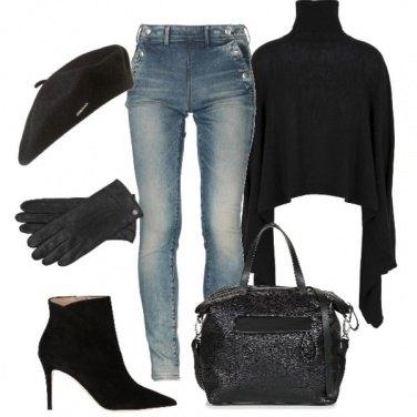 Outfit Spunti di stile