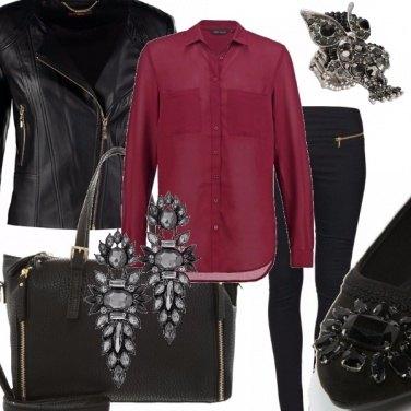 Outfit Civetta