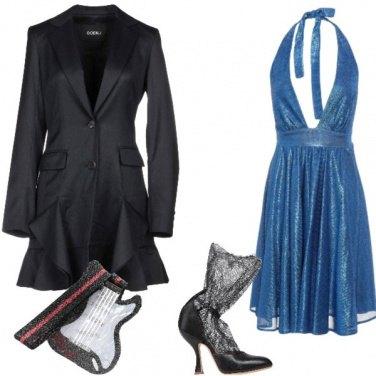Outfit La borsetta Suonata