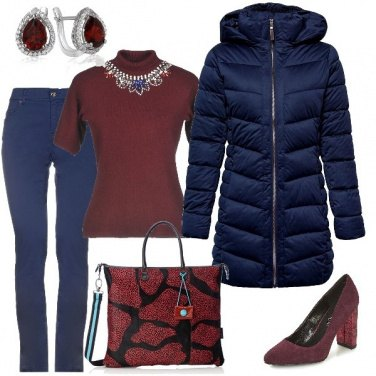 Outfit Basic #20103