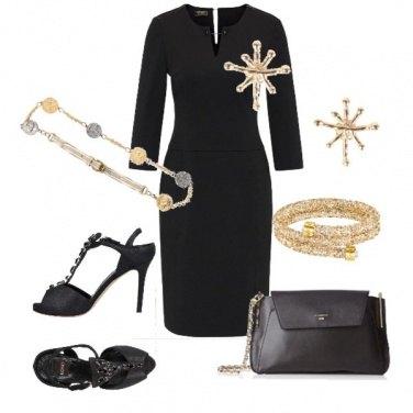 Outfit Bon Ton #14757