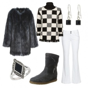 Outfit Trendy #29473