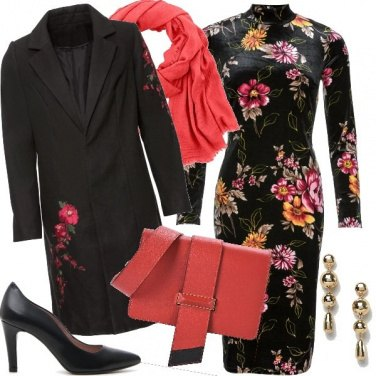 Outfit Chic a basso costo