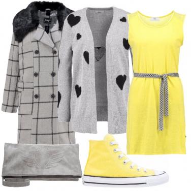 Outfit Giallomania