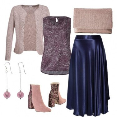 Outfit Fiorante