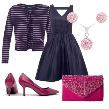 Outfit J\'adore