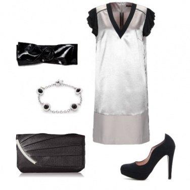 Outfit Per un capodanno très chic
