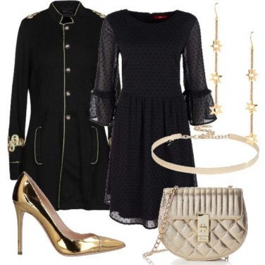 Outfit Chic #18045