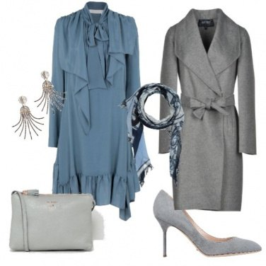 Outfit Tinte soft
