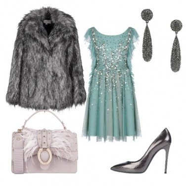 Outfit Chic #18047