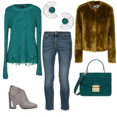 Outfit Trendy #29496