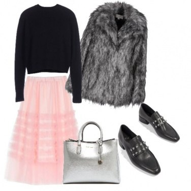 Outfit Rock #4080