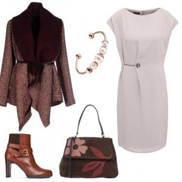 Outfit In ufficio con amore