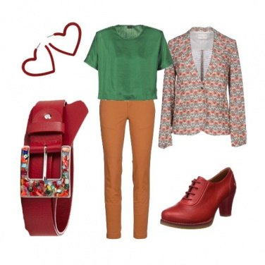 Outfit Una