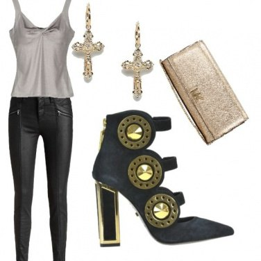 Outfit Rock #4083