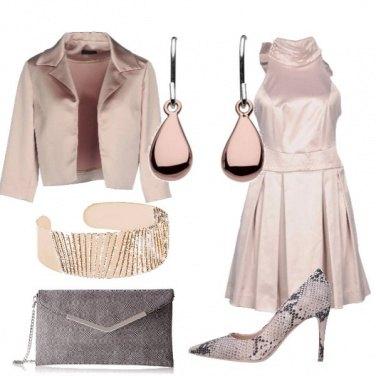 Outfit Capodanno a Cortina