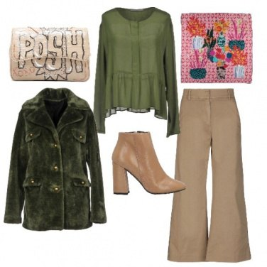 Outfit Basic #20129